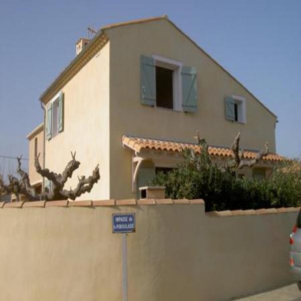 Location de vacances Autre Valras-Plage 34350