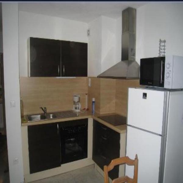 Location de vacances Appartement Valras-Plage 34350