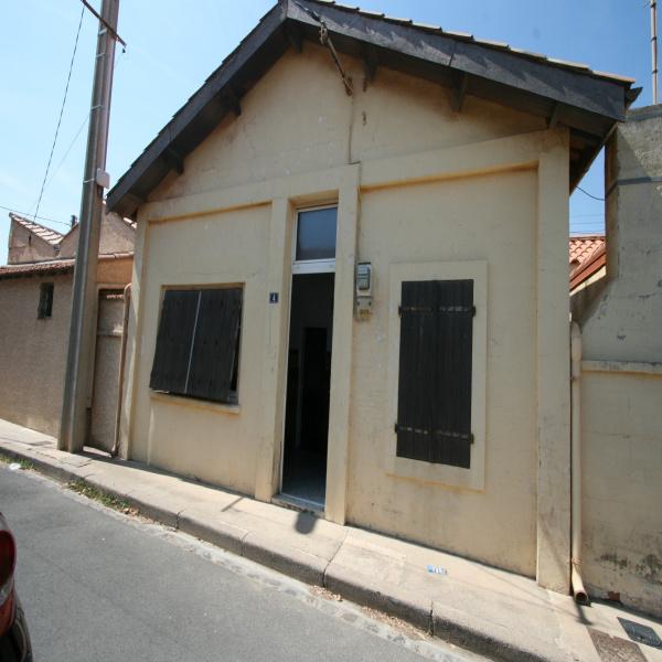 Offres de vente Maison de village Valras-Plage 34350